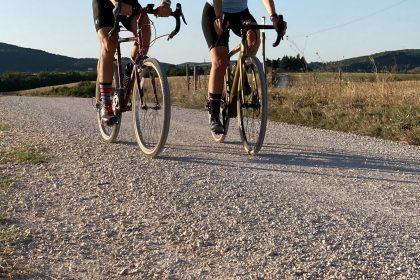 Mergeti cu bicicleta spre o conditie fizica mai buna