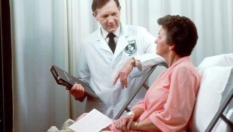 Impactul psihologic al infarctului miocardic si stresul