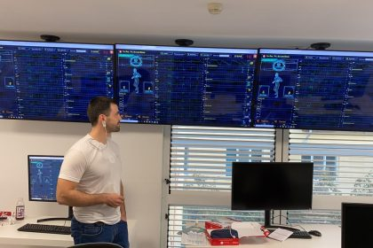 Inovație în România – Telemonitorizare aritmii cardiace și telereabilitare cardiacă